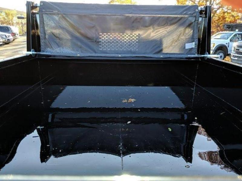 2019 F-550 Regular Cab DRW 4x4, Iroquois Brave Series Steel Dump Body #N8537 - photo 25