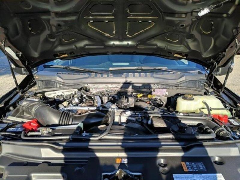 2019 F-550 Regular Cab DRW 4x4, Iroquois Brave Series Steel Dump Body #N8537 - photo 37