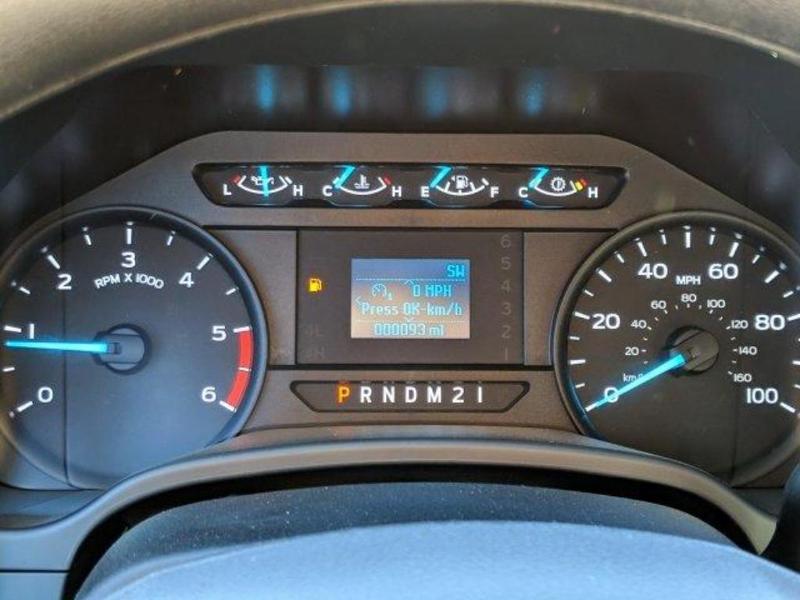 2019 F-550 Regular Cab DRW 4x4, Iroquois Brave Series Steel Dump Body #N8538 - photo 14