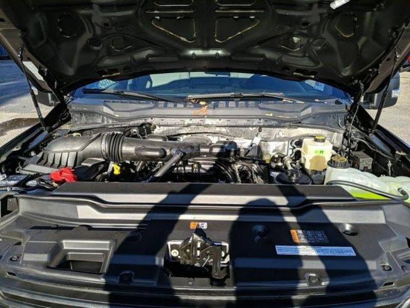 2019 F-550 Regular Cab DRW 4x4, Iroquois Brave Series Steel Dump Body #N8538 - photo 17