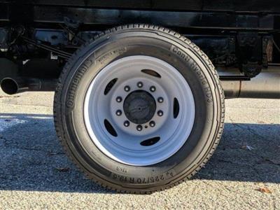 2019 F-550 Regular Cab DRW 4x4, Iroquois Brave Series Steel Dump Body #N8538 - photo 7