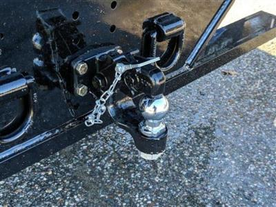 2019 F-550 Regular Cab DRW 4x4, Iroquois Brave Series Steel Dump Body #N8538 - photo 13
