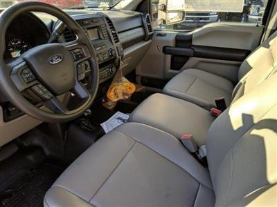 2019 F-550 Regular Cab DRW 4x4, Iroquois Brave Series Steel Dump Body #N8538 - photo 16