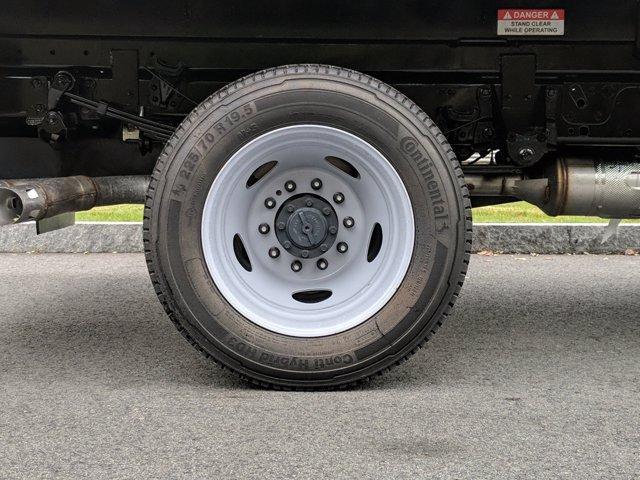 2019 Ford F-550 Regular Cab DRW 4x4, SH Truck Bodies Landscape Dump #N8539 - photo 7