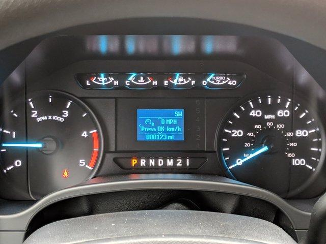 2019 Ford F-550 Regular Cab DRW 4x4, SH Truck Bodies Landscape Dump #N8539 - photo 14