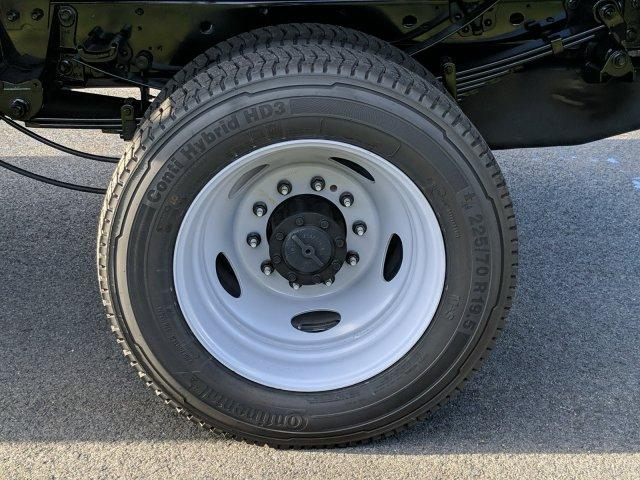 2019 F-550 Regular Cab DRW 4x4, Reading Marauder Dump Body #N8540 - photo 7
