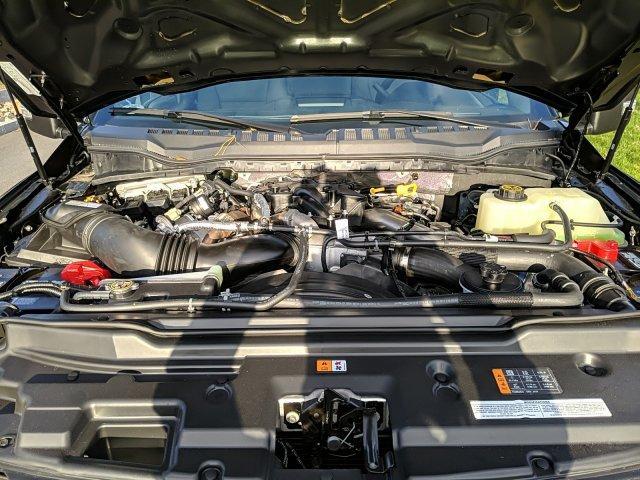 2019 F-550 Regular Cab DRW 4x4, Reading Marauder Dump Body #N8540 - photo 18