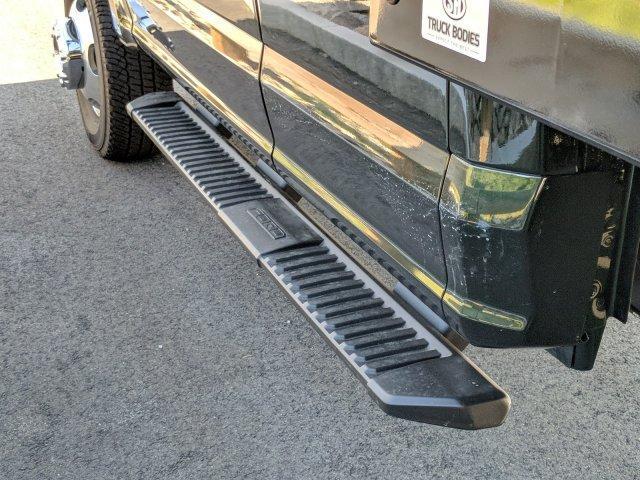 2019 F-350 Super Cab DRW 4x4,  SH Truck Bodies Landscape Dump #N8541 - photo 11