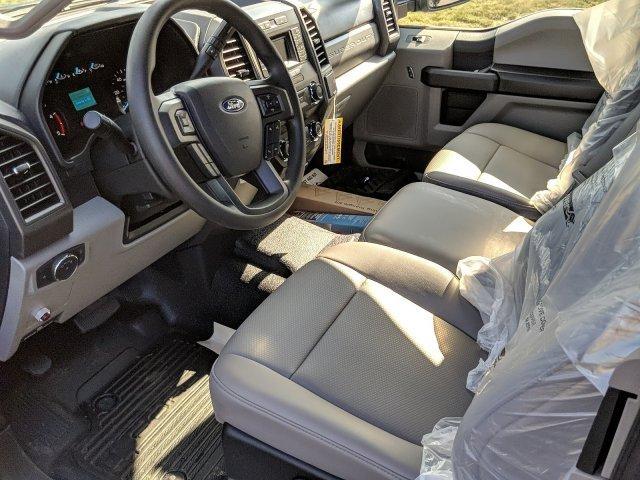 2019 Ford F-350 Super Cab DRW 4x4, SH Truck Bodies Landscape Dump #N8541 - photo 15