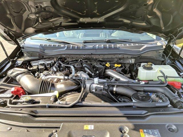 2019 F-350 Super Cab DRW 4x4, SH Truck Bodies Landscape Dump #N8541 - photo 18