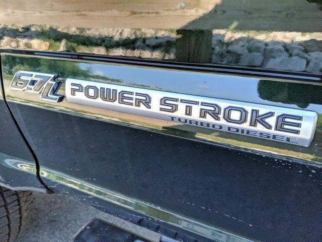 2019 Ford F-350 Super Cab DRW 4x4, SH Truck Bodies Landscape Dump #N8541 - photo 21