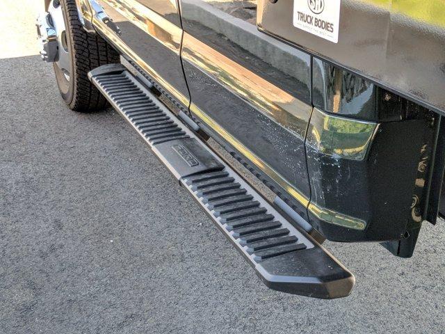 2019 Ford F-350 Super Cab DRW 4x4, SH Truck Bodies Landscape Dump #N8541 - photo 16