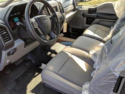 2019 F-350 Super Cab DRW 4x4, SH Truck Bodies Landscape Dump #N8541 - photo 15