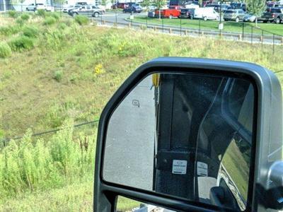 2019 F-350 Super Cab DRW 4x4, SH Truck Bodies Landscape Dump #N8541 - photo 8