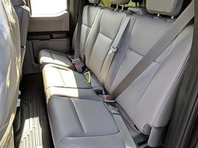 2019 F-350 Super Cab DRW 4x4, SH Truck Bodies Landscape Dump #N8541 - photo 16