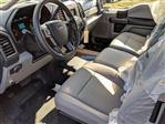 2019 Ford F-350 Super Cab DRW 4x4, SH Truck Bodies Landscape Dump #N8541 - photo 17