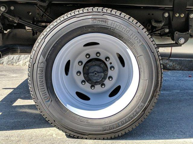 2019 Ford F-450 Super Cab DRW 4x4, Super Hauler Landscape Dump #N8542 - photo 6