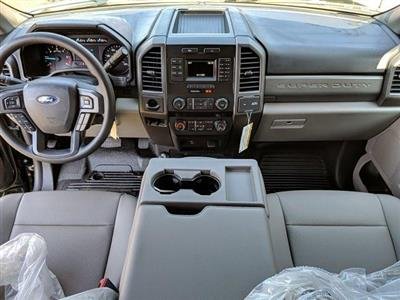 2019 Ford F-450 Super Cab DRW 4x4, Super Hauler Landscape Dump #N8542 - photo 3