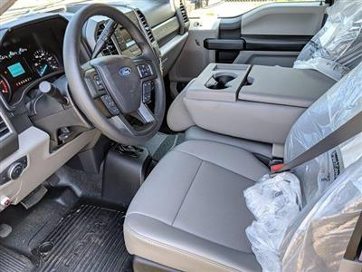 2019 Ford F-450 Super Cab DRW 4x4, Super Hauler Landscape Dump #N8542 - photo 15