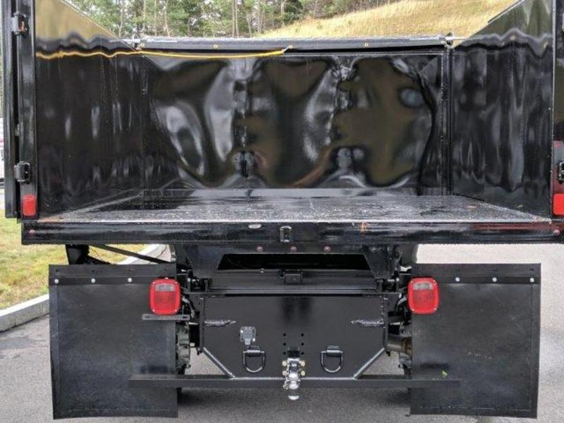 2019 F-450 Super Cab DRW 4x4, SH Truck Bodies Landscape Dump #N8543 - photo 19