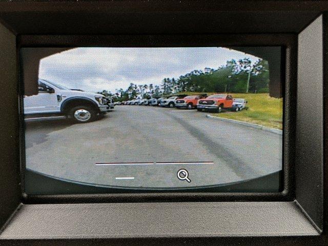 2019 F-450 Super Cab DRW 4x4, SH Truck Bodies Landscape Dump #N8543 - photo 7
