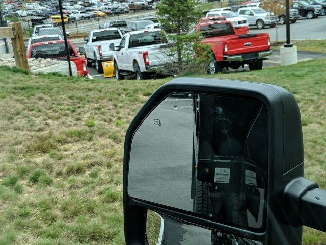 2019 Ford F-450 Super Cab DRW 4x4, SH Truck Bodies Landscape Dump #N8543 - photo 9