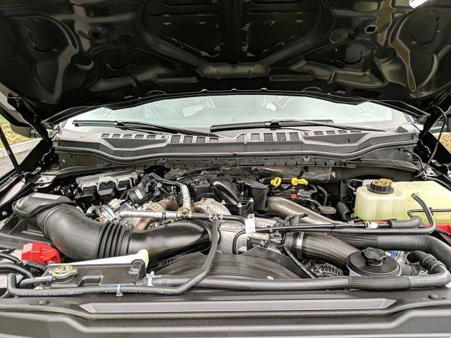 2019 Ford F-450 Super Cab DRW 4x4, SH Truck Bodies Landscape Dump #N8543 - photo 19