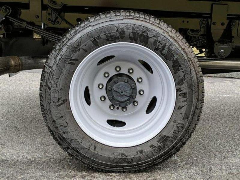 2019 F-450 Super Cab DRW 4x4, SH Truck Bodies Landscape Dump #N8543 - photo 7