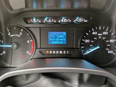 2019 Ford F-450 Super Cab DRW 4x4, SH Truck Bodies Landscape Dump #N8543 - photo 14