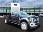 2019 F-450 Super Cab DRW 4x4,  Reading Classic II Aluminum  Service Body #N8544 - photo 1