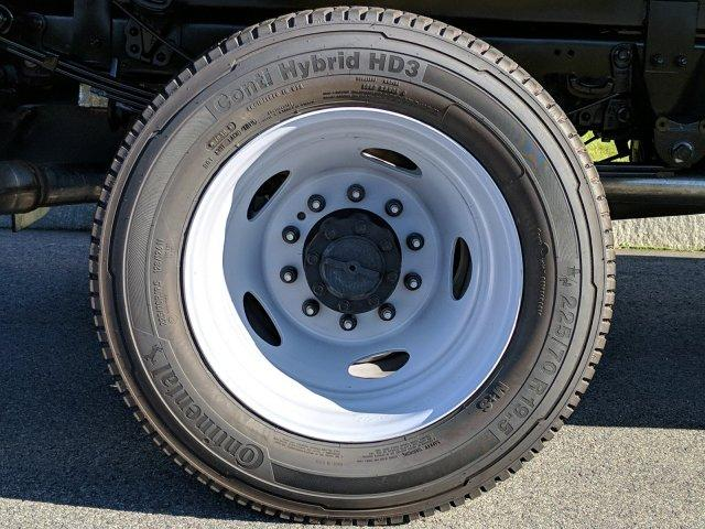 2019 F-550 Super Cab DRW 4x4,  SH Truck Bodies Landscape Dump #N8545 - photo 7