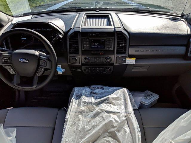 2019 Ford F-550 Super Cab DRW 4x4, SH Truck Bodies Landscape Dump #N8545 - photo 19