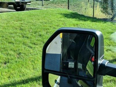 2019 F-550 Super Cab DRW 4x4, SH Truck Bodies Landscape Dump #N8545 - photo 9