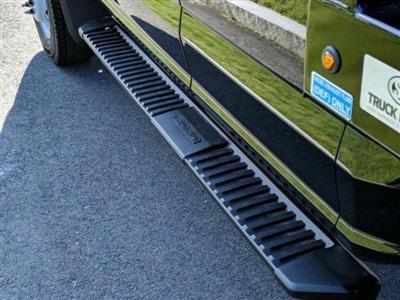 2019 F-550 Super Cab DRW 4x4, SH Truck Bodies Landscape Dump #N8545 - photo 12