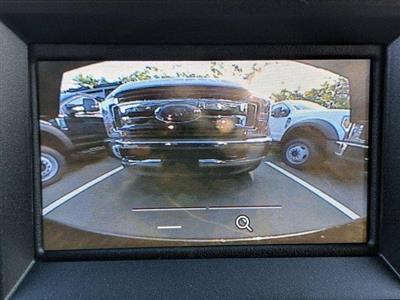 2019 Ford F-550 Super Cab DRW 4x4, SH Truck Bodies Landscape Dump #N8545 - photo 17