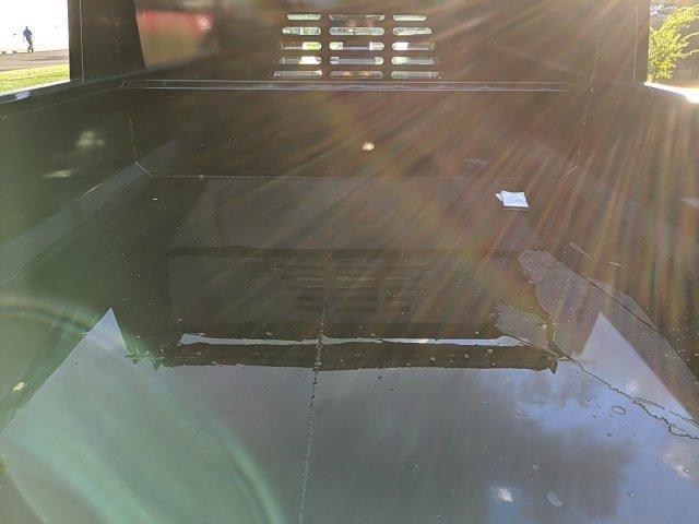 2019 F-550 Super Cab DRW 4x4, Reading Marauder Dump Body #N8546 - photo 6
