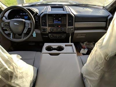 2019 F-550 Super Cab DRW 4x4, Reading Marauder Dump Body #N8546 - photo 3