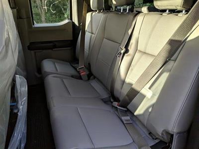 2019 F-550 Super Cab DRW 4x4, Reading Marauder Dump Body #N8546 - photo 18