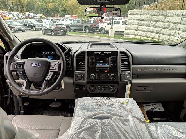 2019 Ford F-550 Super Cab DRW 4x4, Reading Marauder Dump Body #N8547 - photo 18