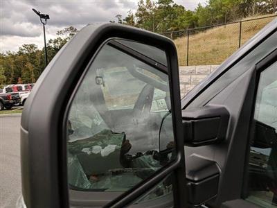 2019 F-550 Super Cab DRW 4x4,  Reading Marauder Dump Body #N8547 - photo 10