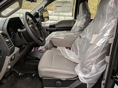 2019 F-550 Super Cab DRW 4x4,  Reading Marauder Dump Body #N8547 - photo 17