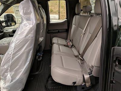 2019 F-550 Super Cab DRW 4x4,  Reading Marauder Dump Body #N8547 - photo 18