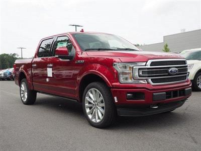 2019 F-150 SuperCrew Cab 4x4, Pickup #N8551 - photo 3