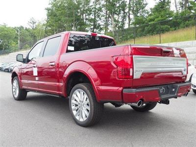 2019 F-150 SuperCrew Cab 4x4, Pickup #N8551 - photo 2