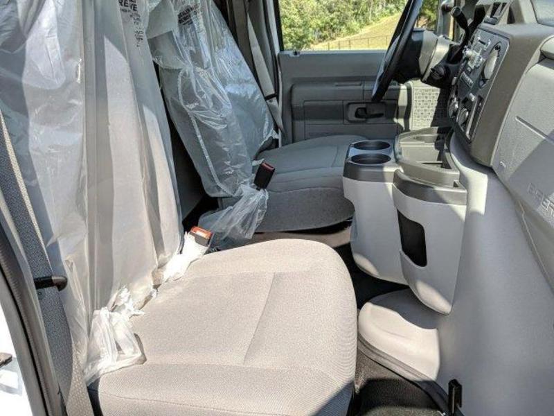 2019 E-350 4x2,  Dejana DuraCube Max Service Utility Van #N8553 - photo 25