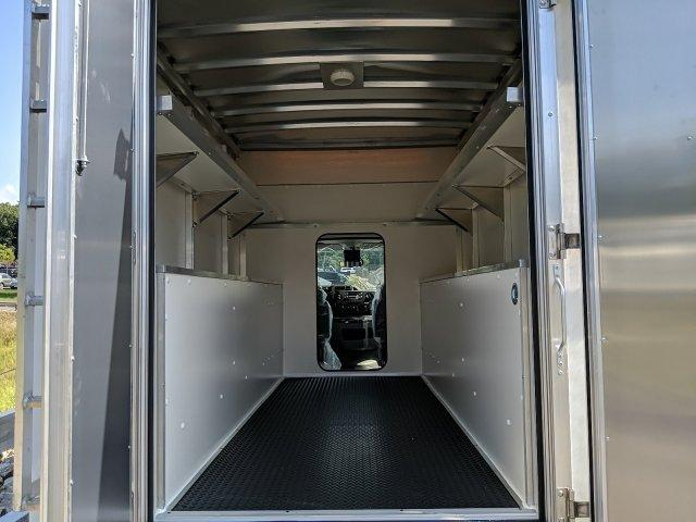 2019 E-350 4x2, Dejana DuraCube Max Service Utility Van #N8553 - photo 16