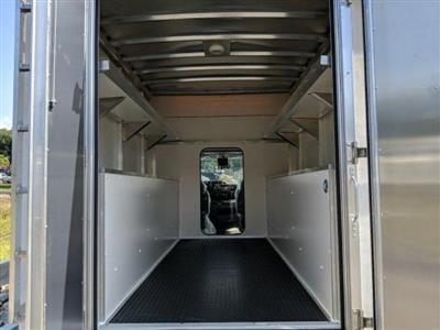 2019 E-350 4x2,  Dejana DuraCube Max Service Utility Van #N8553 - photo 26