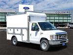 2019 E-350 4x2,  Dejana DuraCube Max Service Utility Van #N8553 - photo 1