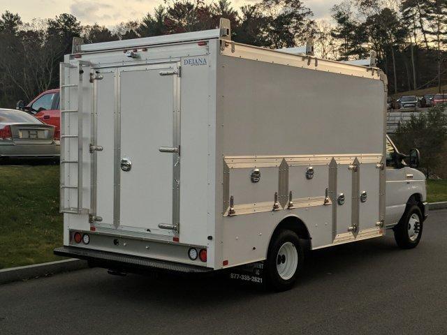 2019 Ford E-350 4x2, Dejana Service Utility Van #N8555 - photo 1