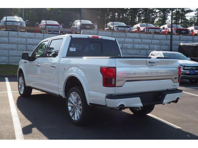 2019 F-150 SuperCrew Cab 4x4, Pickup #N8556 - photo 4